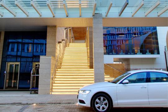 Экскурсии из «ADLER HOTEL SPA»