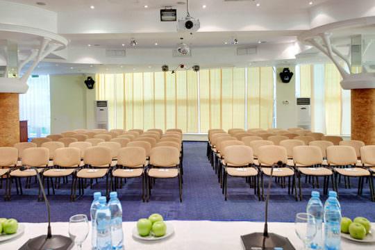 Конференц-залы в отеле «ADLER HOTEL SPA»