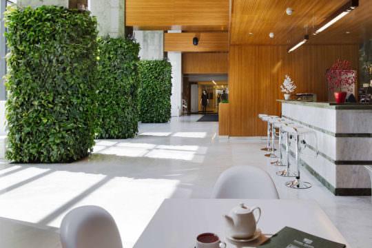 Рестораны в «ADLER HOTEL SPA»